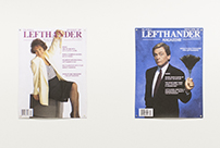 Lefthander Magazine